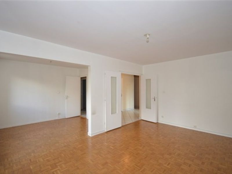 Sale apartment Echirolles 94500€ - Picture 1