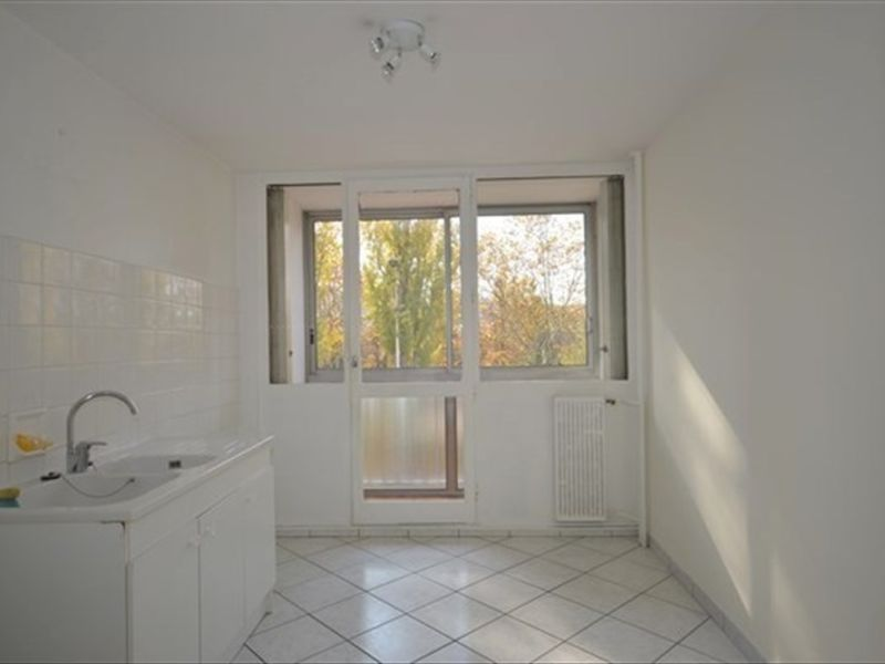 Sale apartment Echirolles 94500€ - Picture 3