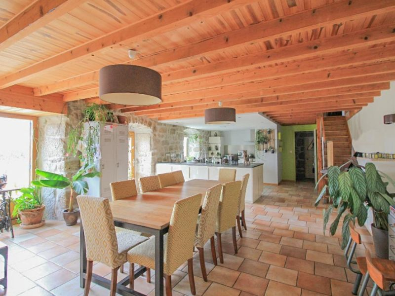 Sale house / villa La versanne 175 725€ - Picture 5