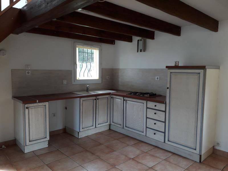 Location appartement Seillons source d argens 676€ CC - Photo 2