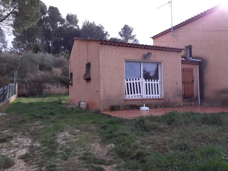 Location appartement Seillons source d argens 676€ CC - Photo 5