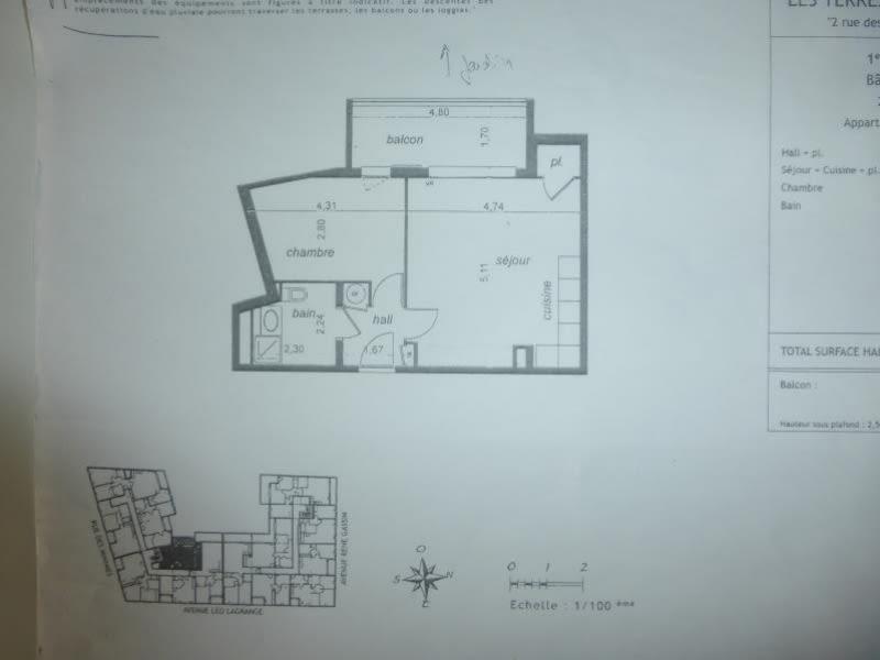 Location appartement Trets 710€ CC - Photo 5