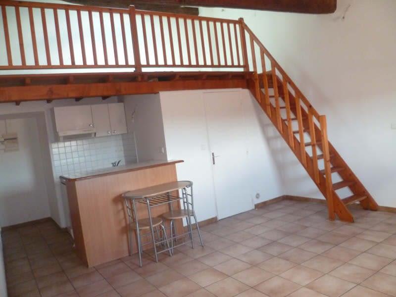 Location appartement St maximin la ste baume 460€ CC - Photo 1