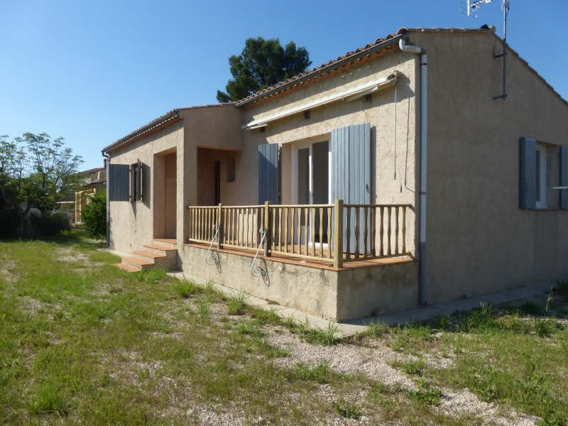 Location maison / villa St maximin la ste baume 1 100€ CC - Photo 1