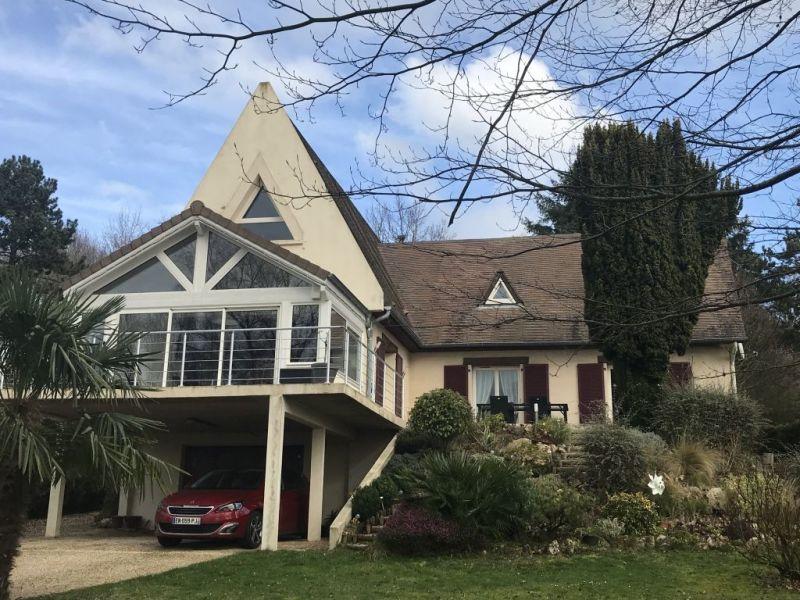 Venta  casa Morainvilliers 892000€ - Fotografía 1