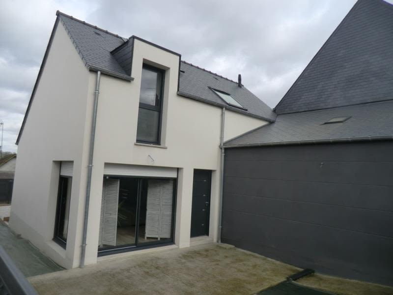 Sale house / villa Fougeres 293000€ - Picture 4