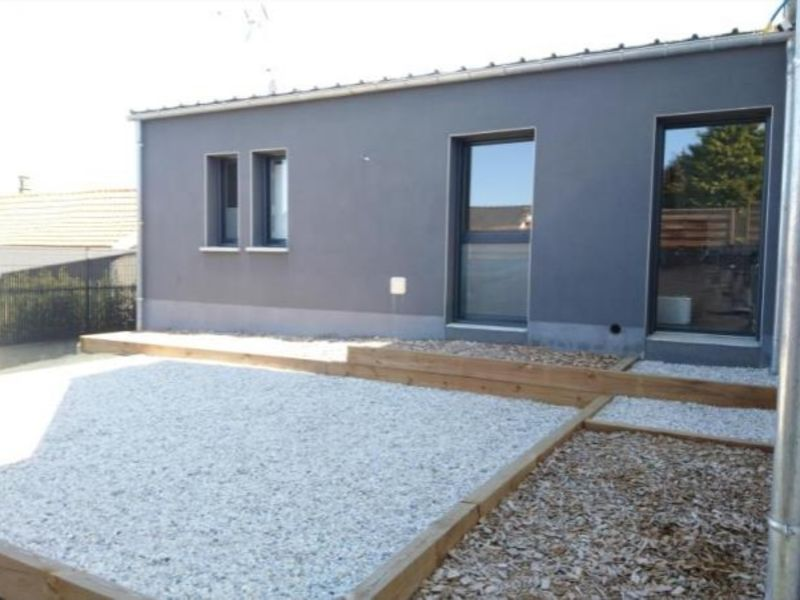 Sale house / villa Fougeres 293000€ - Picture 5
