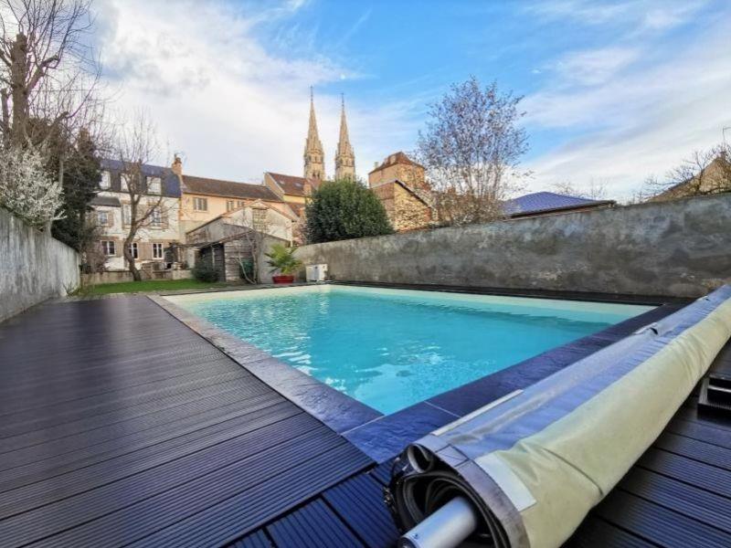 Vente maison / villa Moulins 399000€ - Photo 1