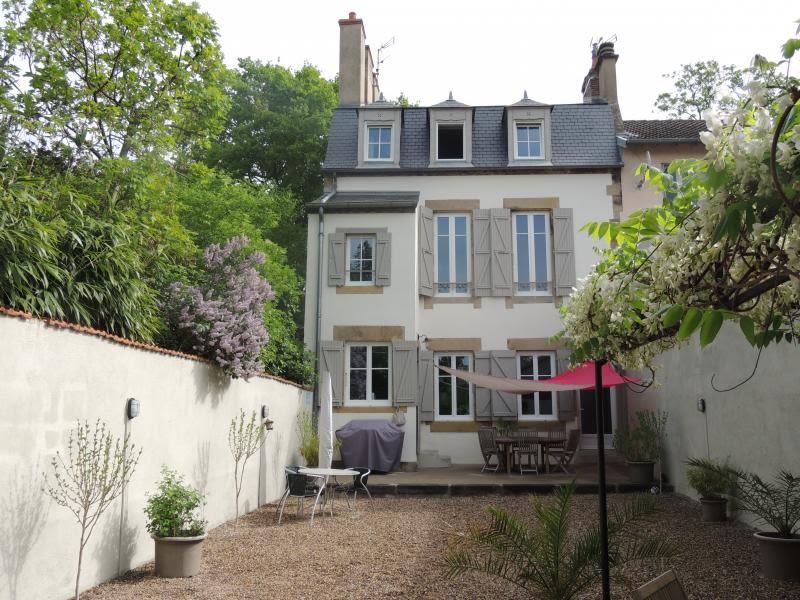 Vente maison / villa Moulins 399000€ - Photo 2