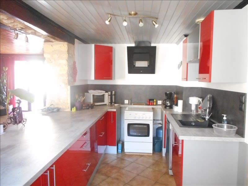 Vente maison / villa Pamproux 141700€ - Photo 1