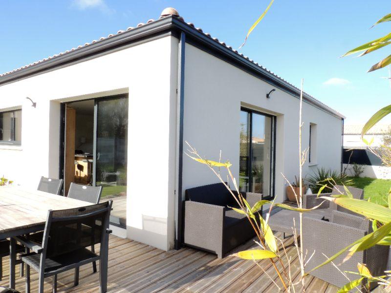 Sale house / villa Saint palais sur mer 376000€ - Picture 1