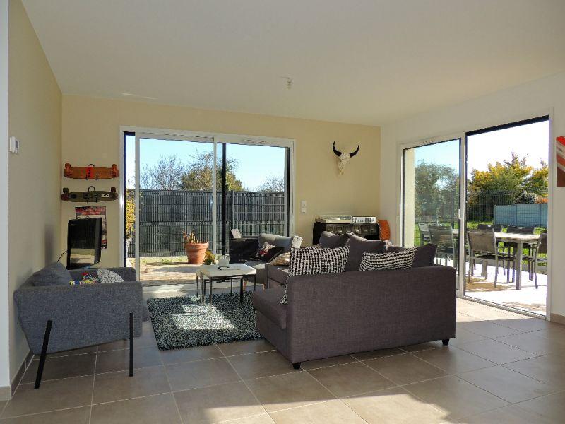 Sale house / villa Saint palais sur mer 376000€ - Picture 2