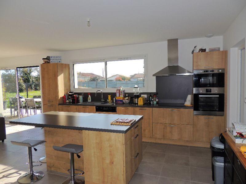 Sale house / villa Saint palais sur mer 376000€ - Picture 3