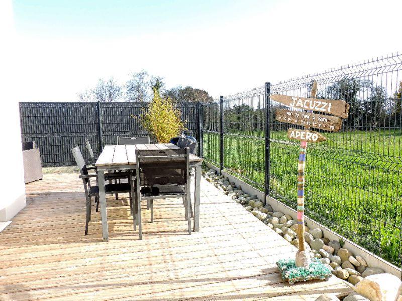 Sale house / villa Saint palais sur mer 376000€ - Picture 11