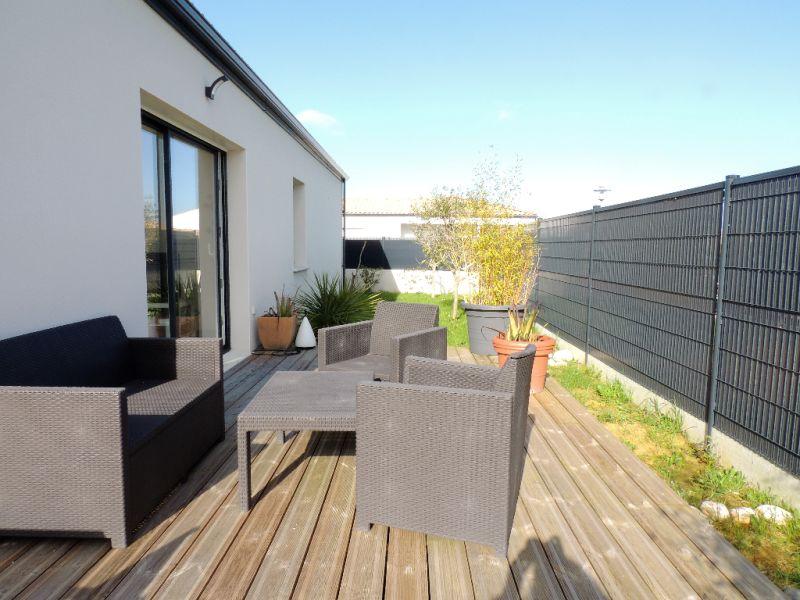 Sale house / villa Saint palais sur mer 376000€ - Picture 12