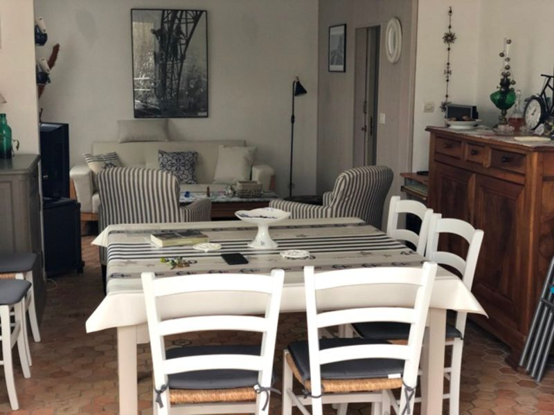 Vacation rental house / villa Royan 455€ - Picture 6