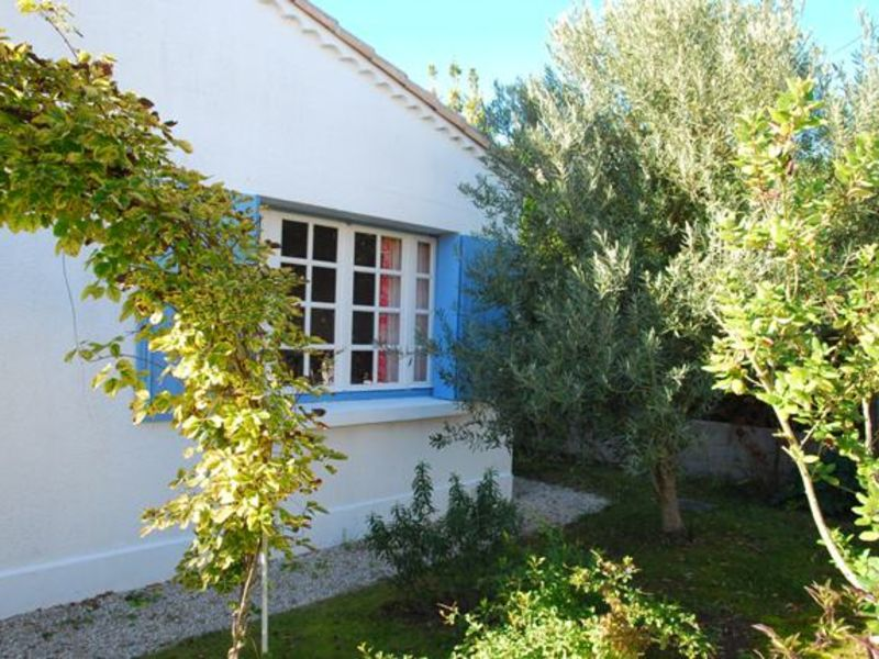 Vacation rental house / villa Royan 455€ - Picture 15