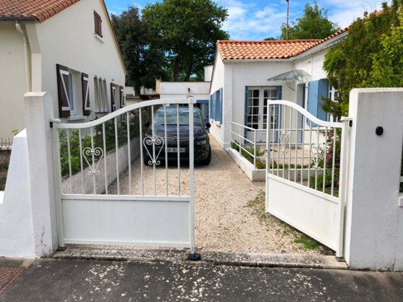 Vacation rental house / villa Royan 455€ - Picture 17