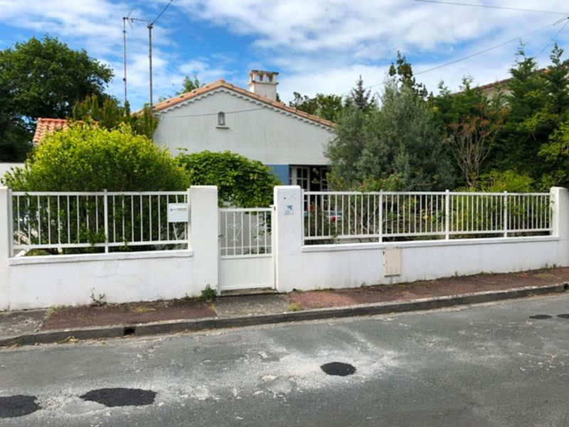Vacation rental house / villa Royan 455€ - Picture 18