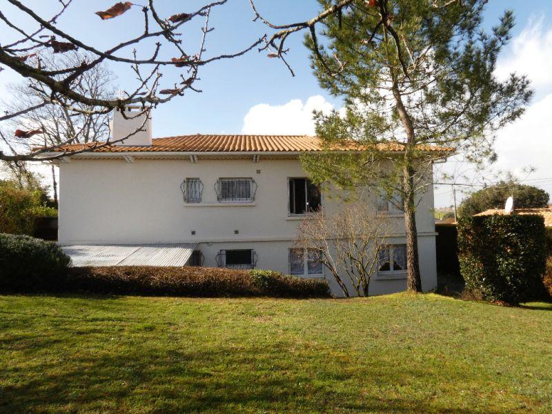 Sale house / villa Royan 370000€ - Picture 9