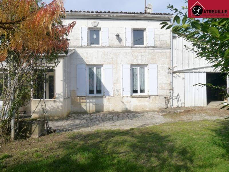 Sale house / villa St palais de phiolin 99510€ - Picture 1