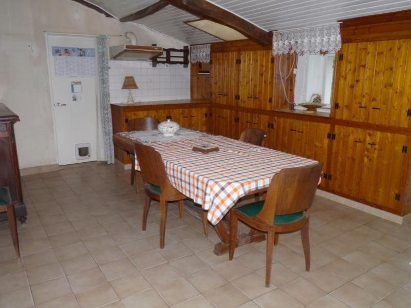 Sale house / villa St palais de phiolin 99510€ - Picture 2