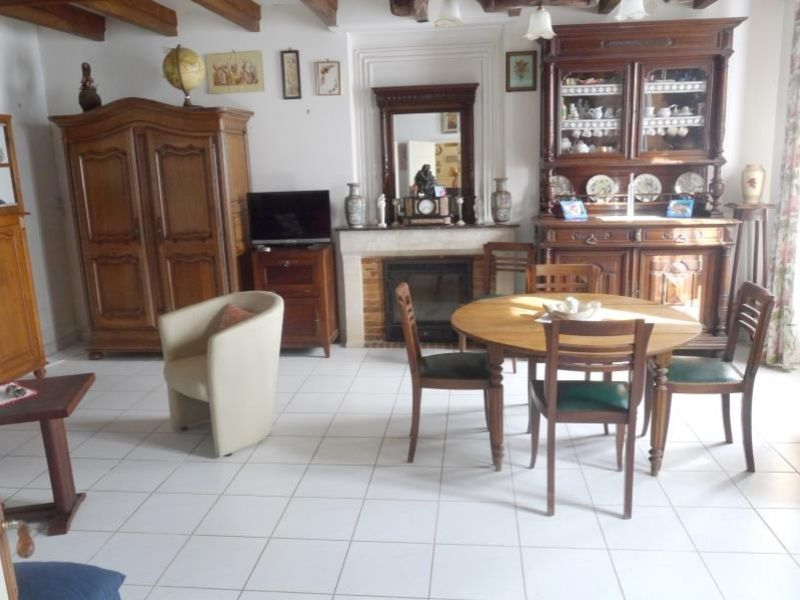 Sale house / villa St palais de phiolin 99510€ - Picture 3