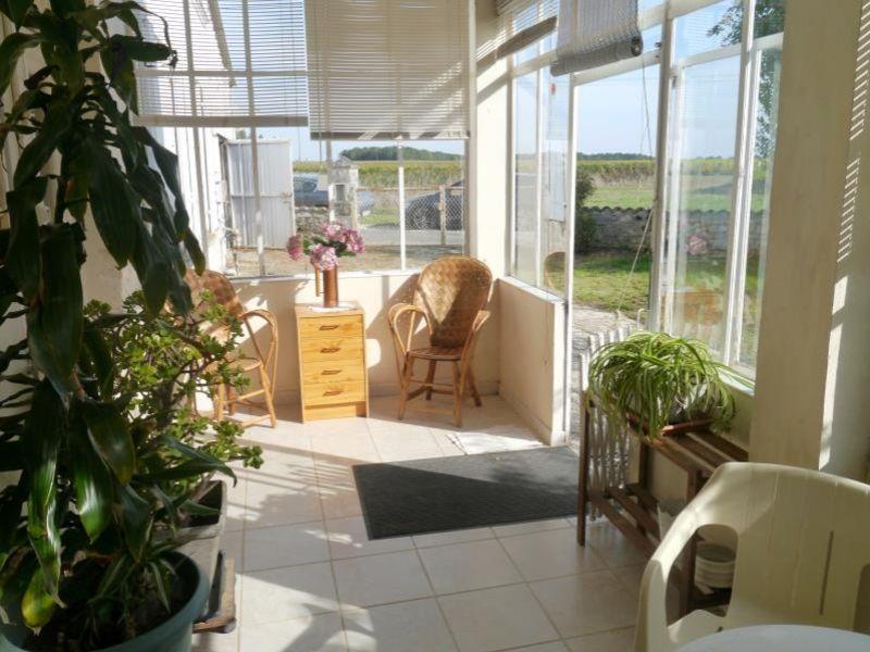 Sale house / villa St palais de phiolin 99510€ - Picture 4
