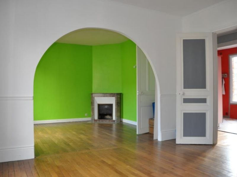 Vente appartement Soissons 143000€ - Photo 1