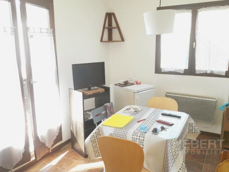 Vente appartement Sallanches 65 000€ - Photo 3