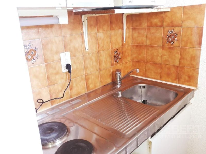 Vente appartement Sallanches 65 000€ - Photo 5