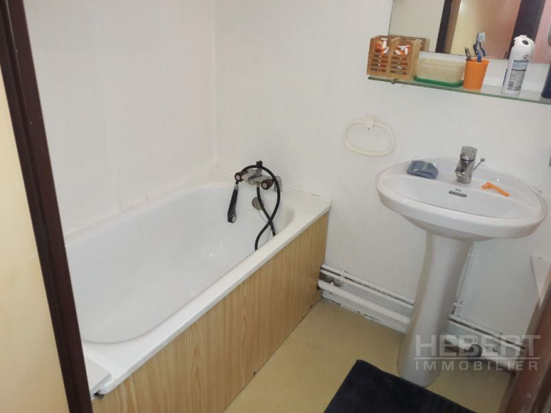 Vente appartement Sallanches 65 000€ - Photo 7