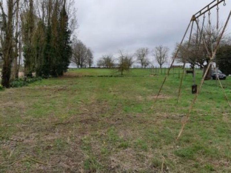 Vente terrain Champigny en beauce 29000€ - Photo 1