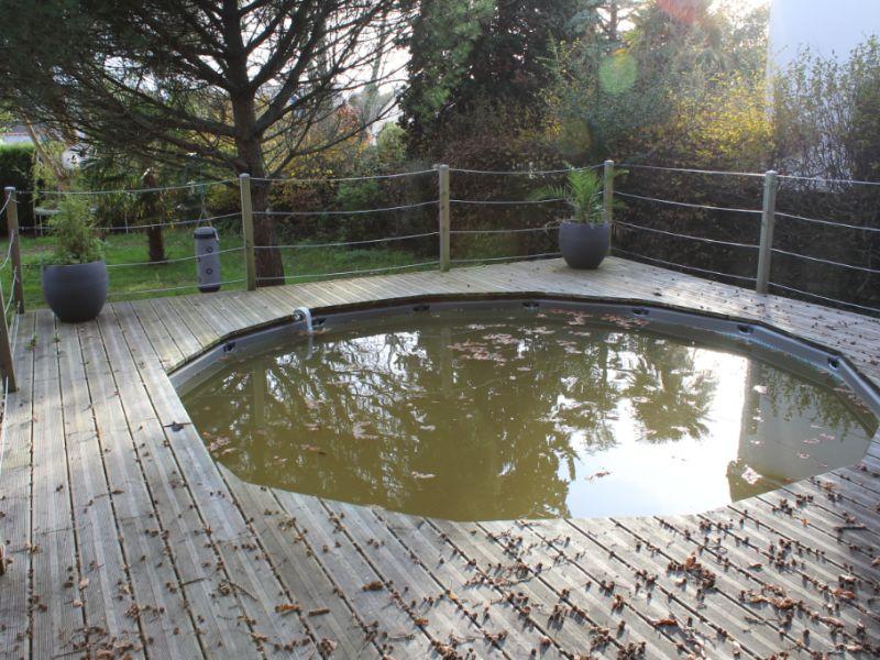 Sale house / villa Moelan sur mer 438900€ - Picture 2
