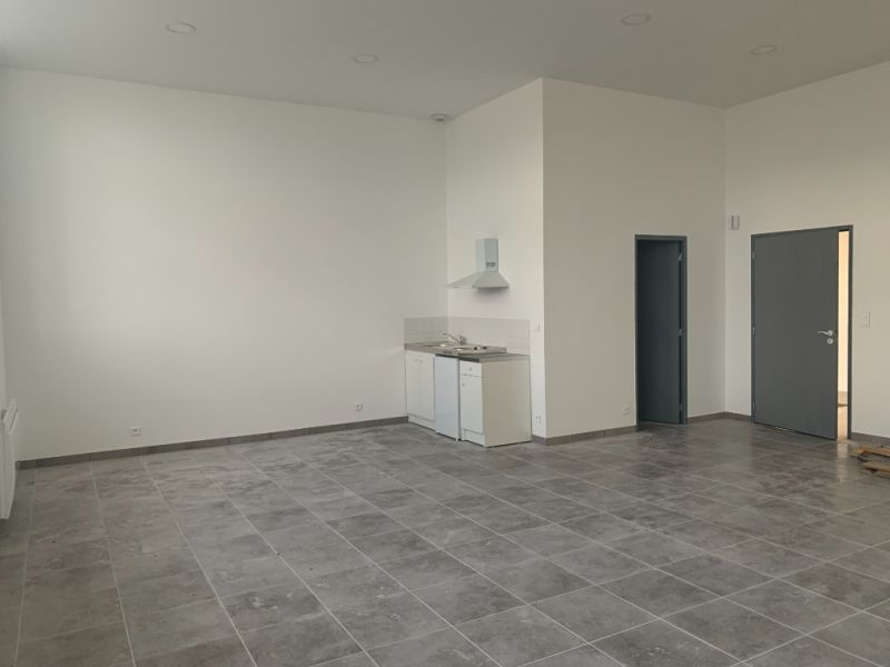 Location appartement Bannalec 675€ CC - Photo 1