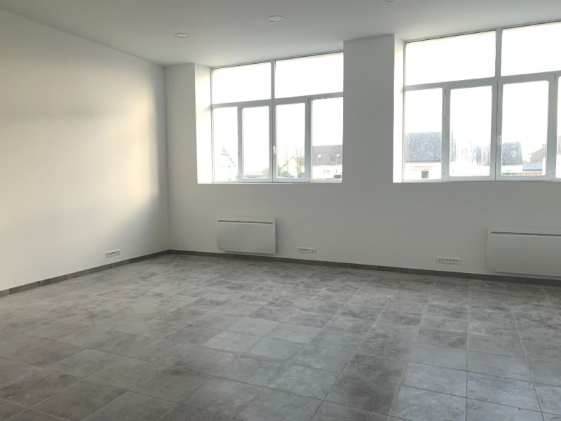 Location bureau Bannalec 650€ HC - Photo 3
