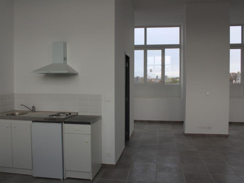 Rental office Bannalec 700€ HC - Picture 6