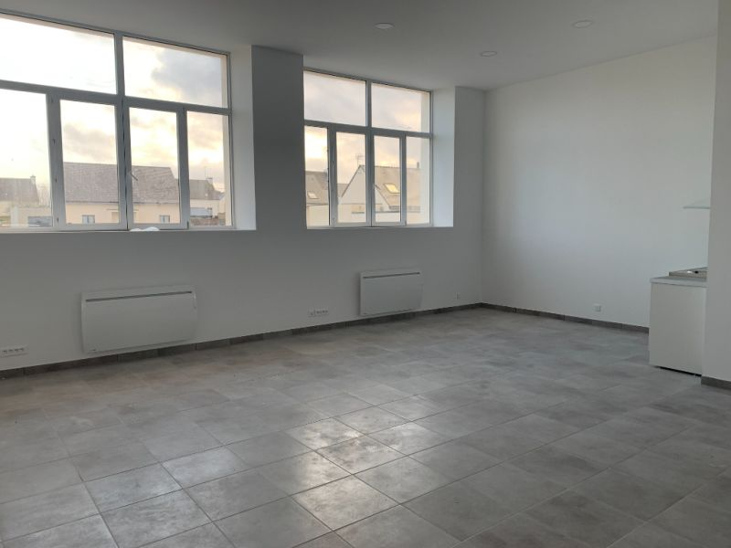 Location bureau Bannalec 650€ HC - Photo 1