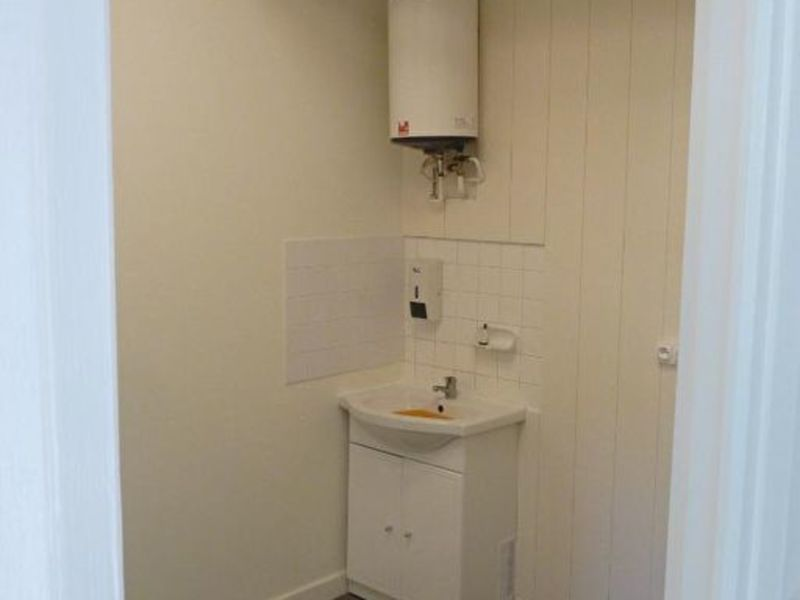 Rental empty room/storage Moelan sur mer 697€ HC - Picture 6