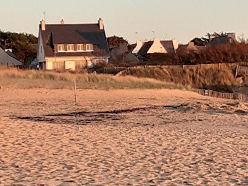 Vente maison / villa Clohars carnoet 576550€ - Photo 2