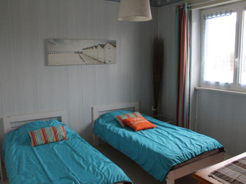 Vente maison / villa Clohars carnoet 576550€ - Photo 8