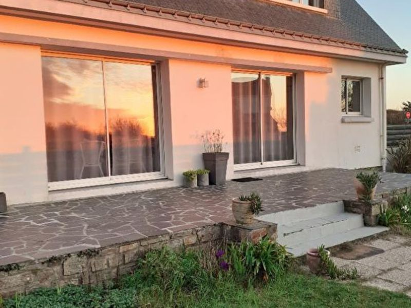 Vente maison / villa Clohars carnoet 576550€ - Photo 9