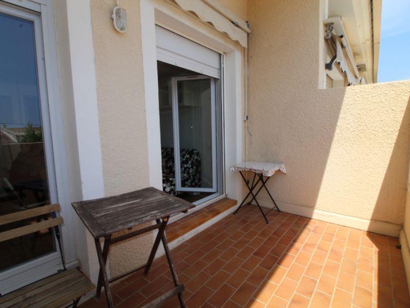 Vendita appartamento Hyeres 119800€ - Fotografia 2