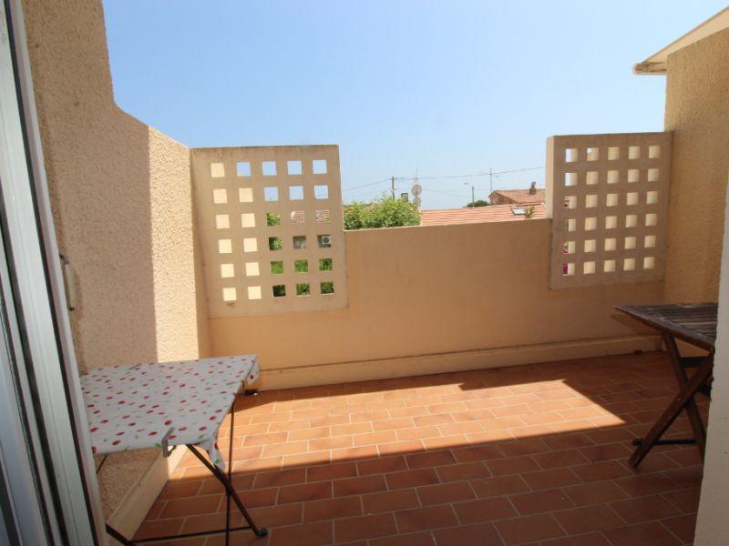 Vendita appartamento Hyeres 119800€ - Fotografia 3