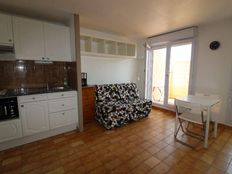 Vendita appartamento Hyeres 119800€ - Fotografia 5