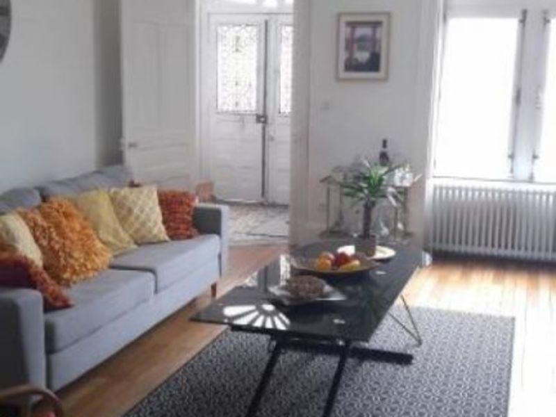 Vente maison / villa Romorantin lanthenay 298900€ - Photo 1