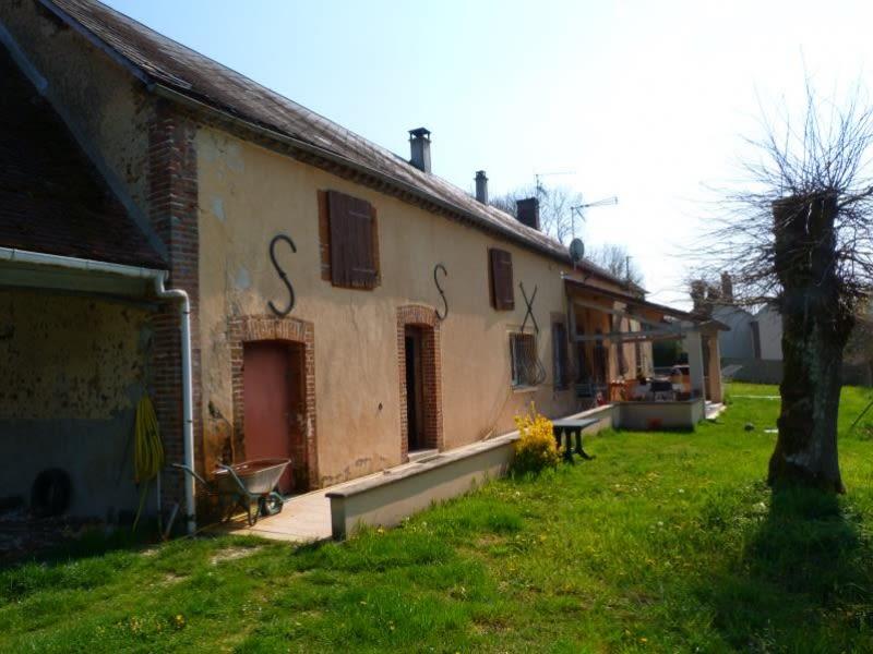 Sale house / villa Charny oree de puisaye 89000€ - Picture 1