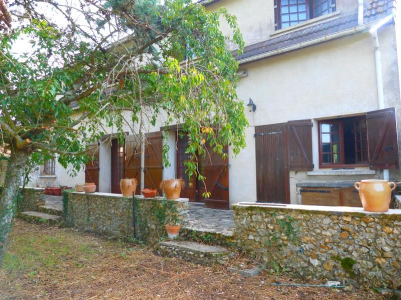 Vente maison / villa Charny oree de puisaye 107600€ - Photo 1