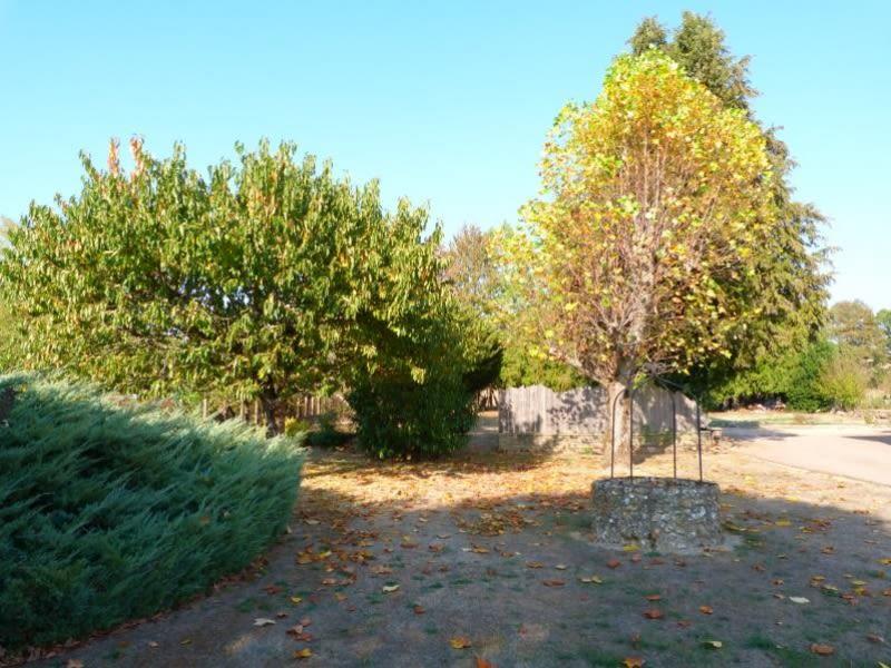 Vente maison / villa Secteur charny 130000€ - Photo 2