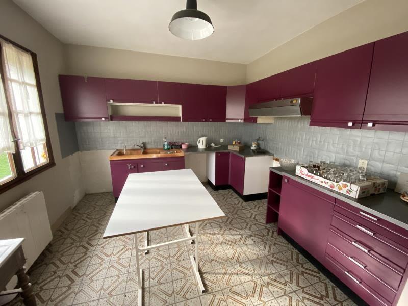 Vente maison / villa Secteur charny 130000€ - Photo 4